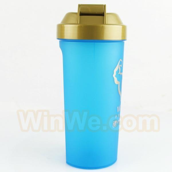 促销礼品蛋白质运动摇杯 3