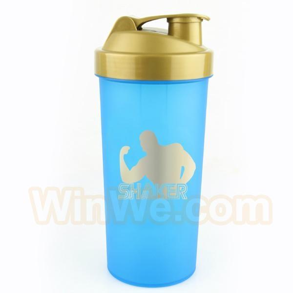 促销礼品蛋白质运动摇杯 5