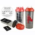 促销礼品蛋白质运动摇杯 2