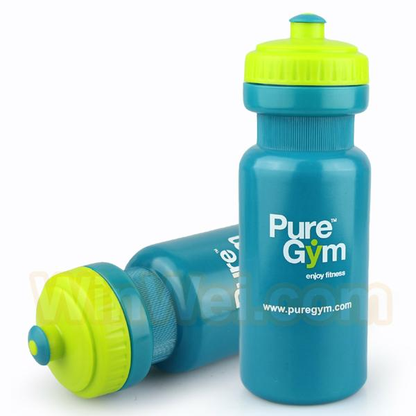 Sport drink water bottle