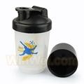 GNC健身水瓶/水壺 4