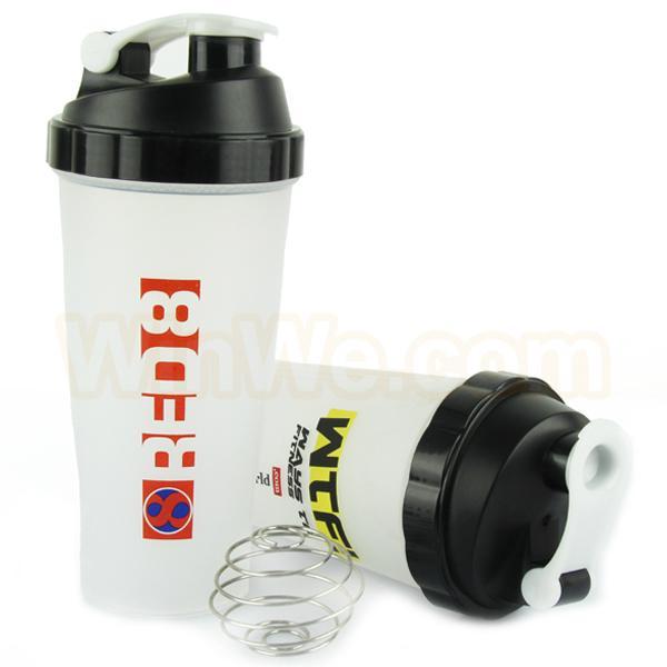 GNC健身水瓶/水壺 6