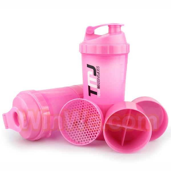 GNC健身水瓶/水壺 8