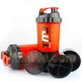 GNC健身水瓶/水壺 9