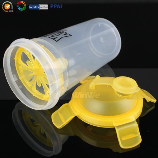 GNC健身水瓶/水壺 10