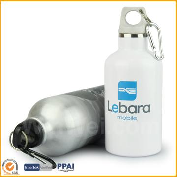 Thermal stainless steel water bottle