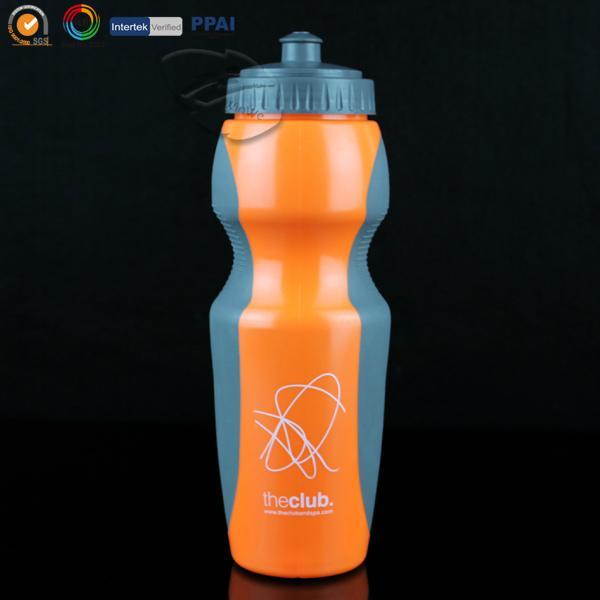 Plastic Sports Bottle
