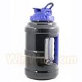 2.5L BPA free PETG Water Bottle