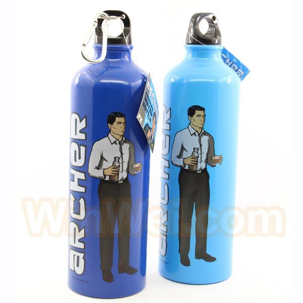 Thermal drink bottle