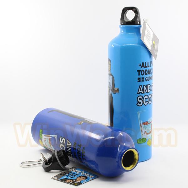 Thermal sport bottle