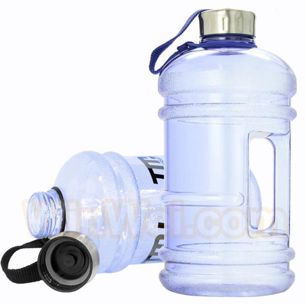 2.2l water bottle