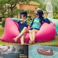 Outdoor Convenient Fast Inflatable Air