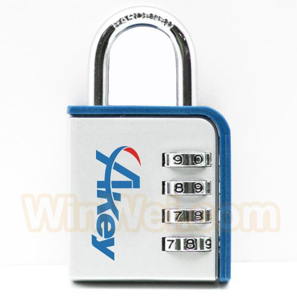 密碼鎖 5