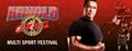 Arnold Classic Asia