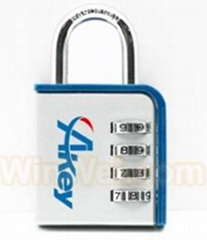 PADLOCK SECURITY
