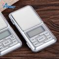Digital Pocket Jewelry Scale + Portable Diamond Tester Selector Jeweler Tool Set