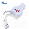 Promotional mini body wave soft tape measure