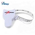 Promotional mini body wave soft tape measure