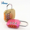Lock Metal Shutter Heavy Duty Padlock