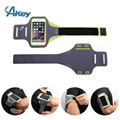 Sport arm holder running arm band phone bag