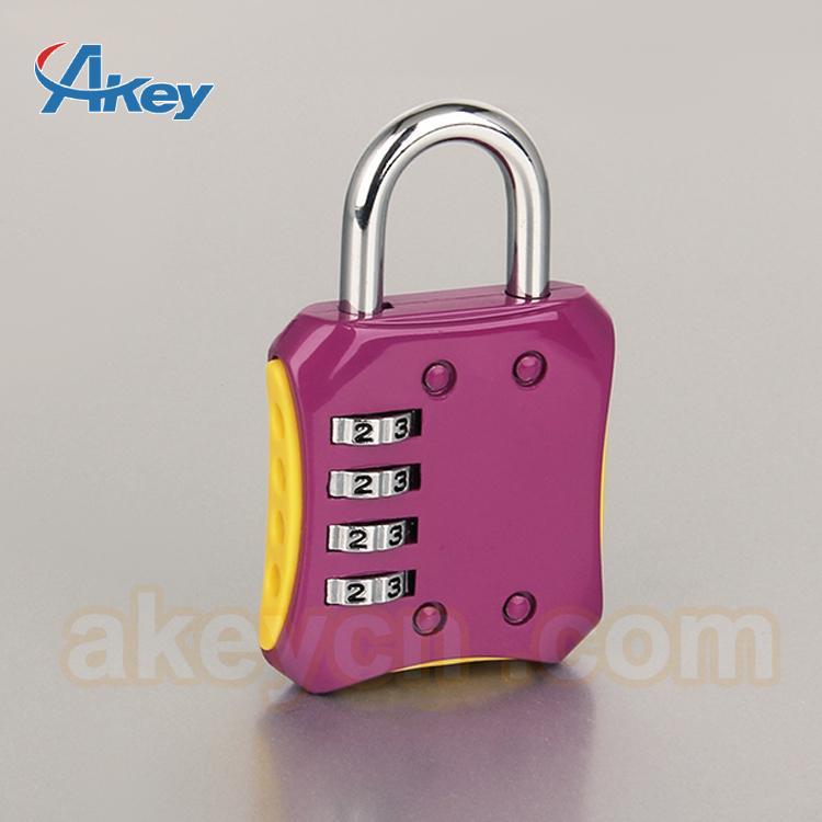 Gym padlock 5