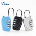 Combination Lock Luggage Travel 3 digital Padlock 2