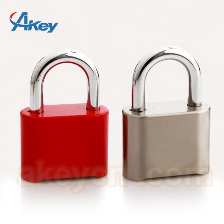 4 digits combination zinc alloy padlock safety 3