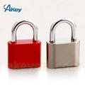 4 digits combination zinc alloy padlock safety
