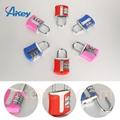 Professional Supplying combination bulk suitcase zipper lock 2