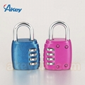 Hot sale mini best high security padlock