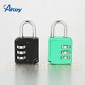 3 digit outdoor combination numeric lock