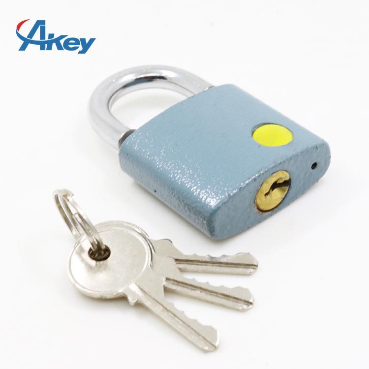 Master key padlock 2