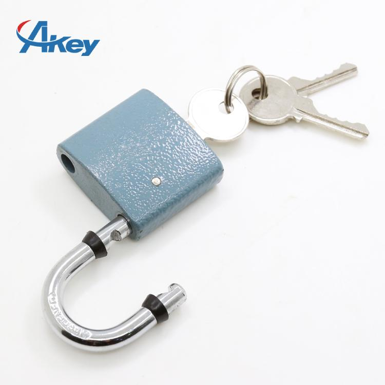 Master key padlock 3