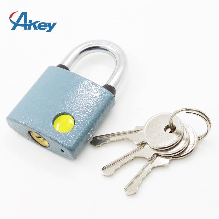 Master key padlock 5