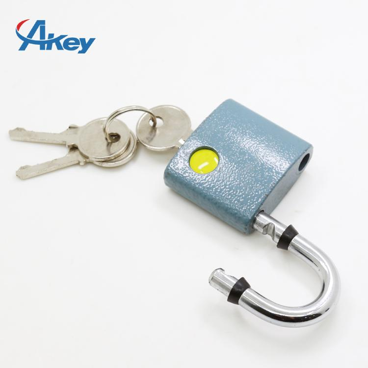 Master key padlock 7