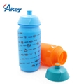 Cycling Sport Water bottle  With Directly Drining Lid