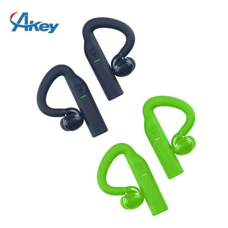 Waterproof sport Bluetooth 5.0 Earbuds Magnetic earphone 2