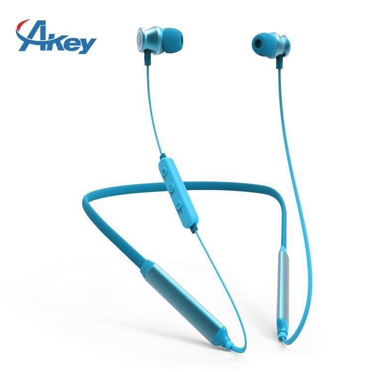 Sport wireless bluetooth headset 4