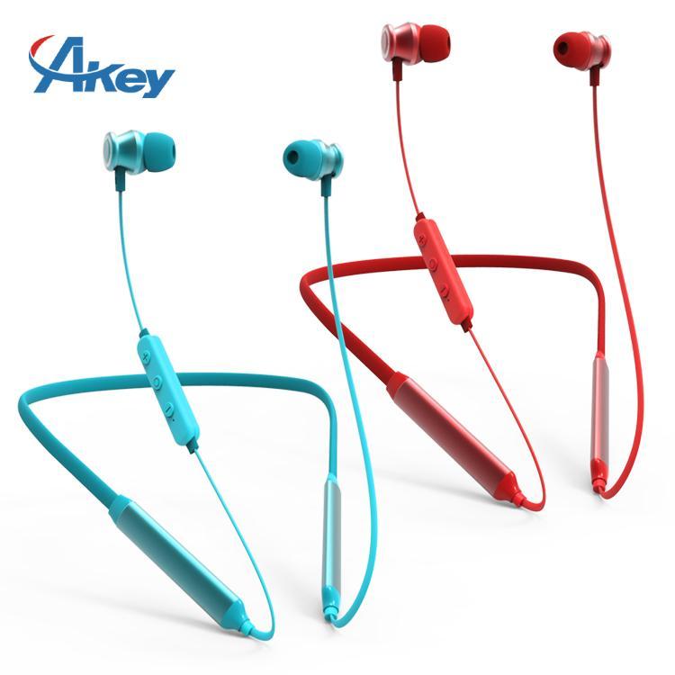 Sport wireless bluetooth headset 5