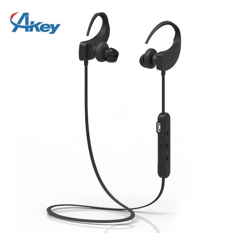 Bluetooth Earphone Wireless Mini Handsfree Bluetooth Headset 2