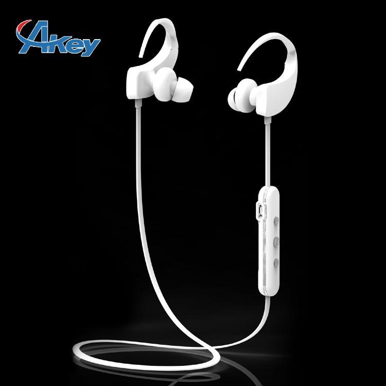 Bluetooth Earphone Wireless Mini Handsfree Bluetooth Headset 4