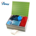 gym starter kit gift box set premium box packaging