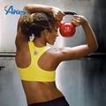 Workout weights Kettlebell set for weight training