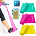 5 Pack Resistance Exercise Band Set