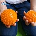 Myofascia Release Therapy Flexible Lacrosse Massage Ball