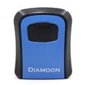 Diamoon Metal Lock Box