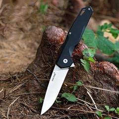 荒野折疊刀