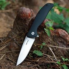 G10 Folding Knife