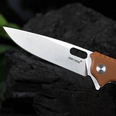 D2 Folding Knife