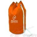 Cylindric Duffle Bag